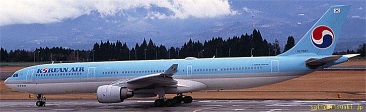 KAL 大韓航空
