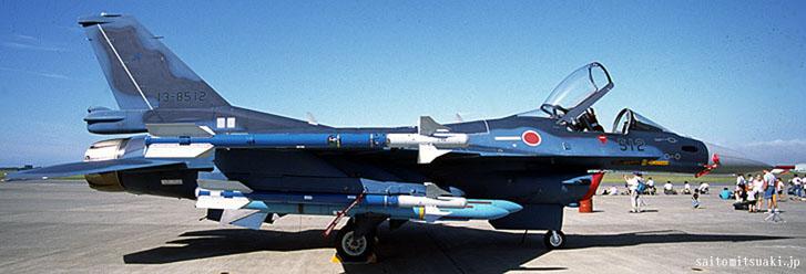 航空総隊3SQ/6SQ/8SQ, 航空開発実験団ADTW